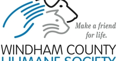 Windham County Humane Society - Brattleboro, VT. Our logo