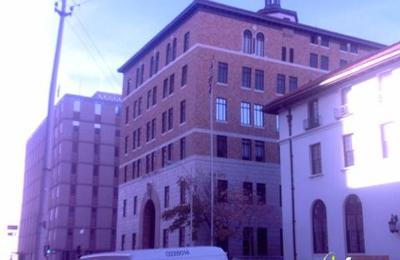 US Bankruptcy Court Clerk - Albuquerque, NM