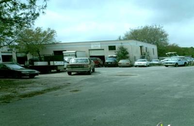 German Auto Parts - Sarasota, FL