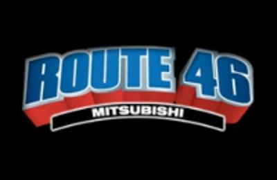 Route 46 Mitsubishi - Totowa, NJ
