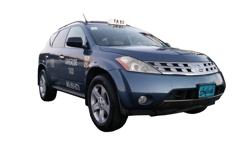 Saferide Taxi