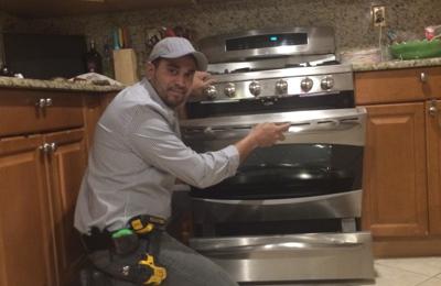 Eddie's Appliance Repair - Central Islip, NY