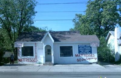 Cricket Bounces - San Antonio, TX