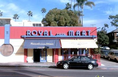Royal Food Mart - San Diego, CA