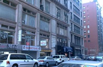 Dmitriy's Final Touch - New York, NY