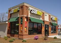 Subway - Silverton, OR