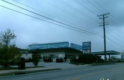 Sudsville Laundry Inc - Randallstown, MD