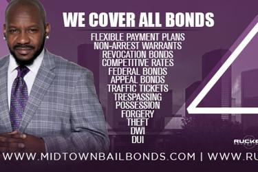 Midtown Bail Bonds