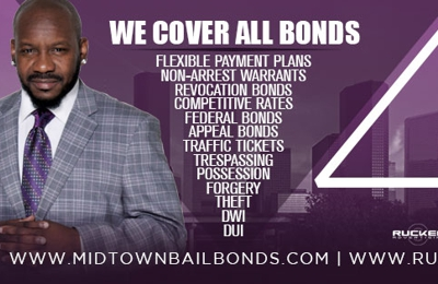 Midtown Bail Bond - Richmond, TX