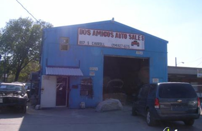 Amigos Auto Sales >> Dos Amigos Auto Sales 807 S Carroll Ave Dallas Tx 75223