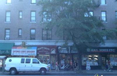 Artie's Shoe Repair - New York, NY