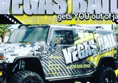 eBail Bonds - Las Vegas, NV. Vegas Bail