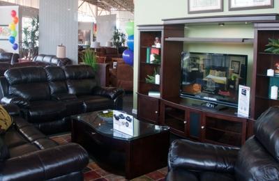 Jeromes Furniture Rancho Cucamonga 11750 4th St Rancho Cucamonga
