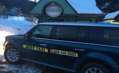 Ludlow Best Taxi