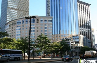 Cbre - Boston, MA