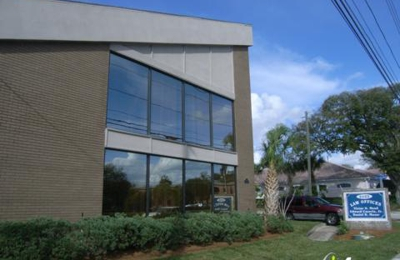 Law Offices of Victor O. Mead - Winter Park, FL
