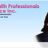Home Health Professionals & Hospice INC.