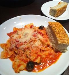 Oliveto Italian Bistro - Oklahoma City, OK
