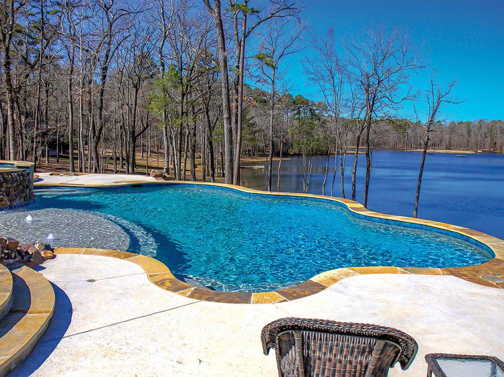 Blue Haven Pools & Spas 51559 Us Highway 69 N, Bullard, TX ...