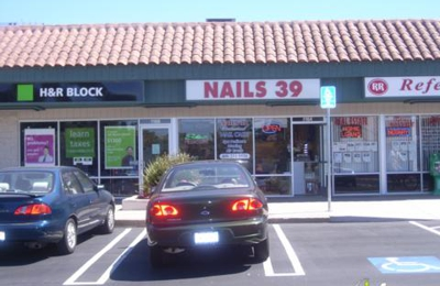 Nails 39 - San Jose, CA