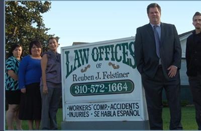 Felstiner Reuben J A Law Corporation - Inglewood, CA