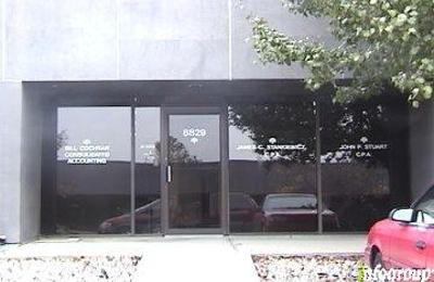 Consolidated Accounting Services - Lenexa, KS