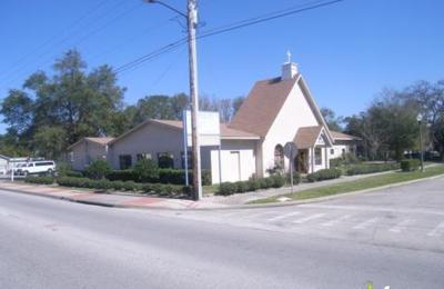 Ebenezer Christian Church - Apopka, FL