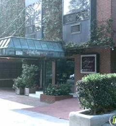 Hilgard House Hotel & Suites - Los Angeles, CA