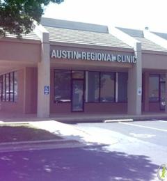 Austin Regional Clinic: ARC Southwest 1807 W Slaughter Ln