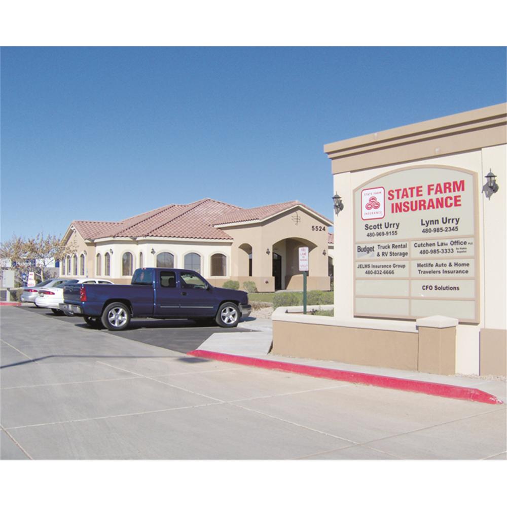 Scott Urry   State Farm Insurance Agent 5524 E Baseline Rd, Mesa, AZ 85206    YP.com