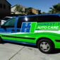Honest-1 Auto Care - North Las Vegas, NV. We offer Free customer pick up and drop off to work or home!