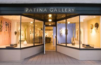 Patina Gallery - Santa Fe, NM