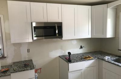 Tops Kitchen Cabinets Granite Peachtree Corners
