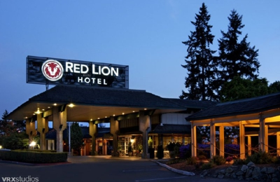 Red Lion Hotel Bellevue - Bellevue, WA