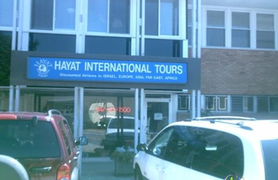 Hayat International Tours - Skokie, IL