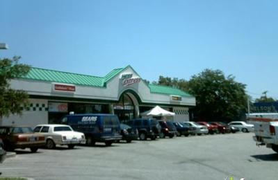 Dunkin' Donuts - Tampa, FL