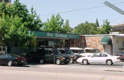 Cole European - Walnut Creek, CA