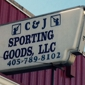 C & J Sporting Goods - Bethany, OK