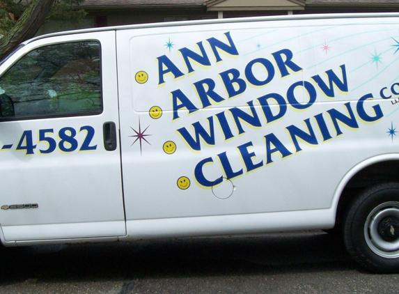 Ann Arbor window cleaning Co. LLC - Ann Arbor, MI
