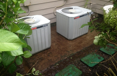 A-TEMP Heating, Cooling & Electrical - Clackamas, OR. After An A-TEMP Precision Tune Up