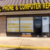 Cell Phone Repair at Inwood