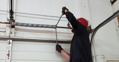 Christian Garage Door Repair   Tulsa, OK