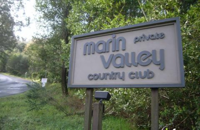 Marin Valley Mobile Country Club