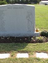 Infant Memorial