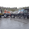W burgin towing and recovery