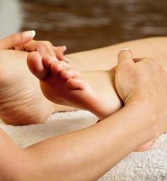 Welcoming Serenity Massage - Kissimmee, FL