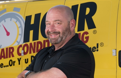 One Hour Heating & Air Conditioning - Loveland, CO