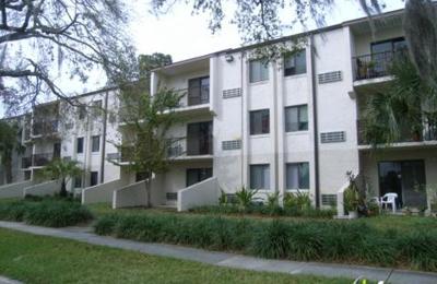 Tranquil Terrace Apartments - Winter Park, FL