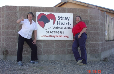 Stray Hearts of Taos Animal Shelter - Taos, NM