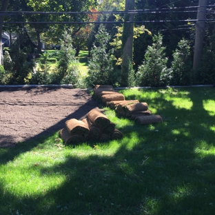 JG Landscaping